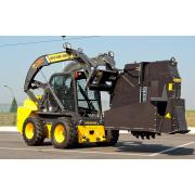 Мини-погрузчик New Holland L223